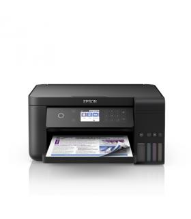 Epson L4160 printer-skänner-koopiamasin