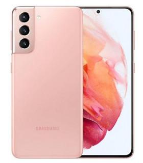 Samsung Galaxy S21, 128GB, roosa SM-G991BZIDEUE