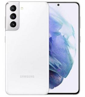 Samsung Galaxy S21, 128GB, valge SM-G991BZWDEUE