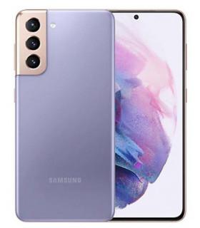 Samsung Galaxy S21, 256GB, lilla SM-G991BZVGEUE