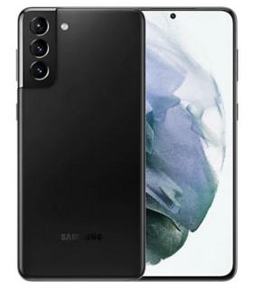 Samsung Galaxy S21+, 256GB, must SM-G996BZKGEUE