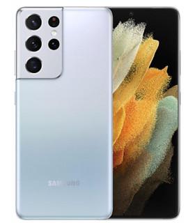Samsung Galaxy S21 Ultra 128GB hõbe SM-G998BZSDEUE