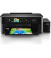 Epson L810 fotoprinter