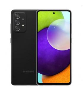 Samsung Galaxy A52, must SM-A525FZKGEUE