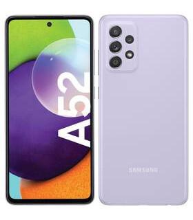 Samsung Galaxy A52, lilla SM-A525FLVGEUE
