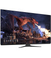"""Dell Alienware OLED Gaming  55"""" UHD AW5520QF, 120 Hz"""