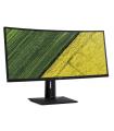 """Acer 34"""" nõgus CZ340CKBbmijqphuzx"""