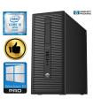 HP 600 Renew G1 MT i5-4590 16GB 240GB SSD+2TB