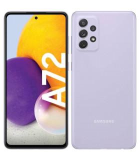 Samsung Galaxy A72, lilla SM-A725FLVDEUE