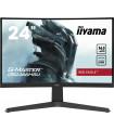 "IIYAMA G-Master 24"" nõgus FHD GB2466HSU-B1, 165 Hz"