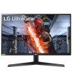 "LG UltraGear Gaming 27"" FHD 27GN600-B, 144 hz"