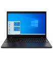Lenovo ThinkPad L15 (Gen 1) Black