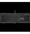 Canyon KB-50 juhtmega klaviatuur, US