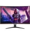 """AOC Gaming 31.5"""" nõgus FHD C32G2AE/BK, 165 Hz"""
