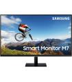 "Samsung Smart 32"" UHD LS32AM700UU"