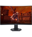 "Dell Gaming 27"" nõgus FHD S2721HGF, 144 Hz"