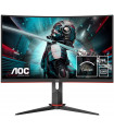 """AOC Gaming 27"""" nõgus QHD CQ27G2U, 144 Hz"""