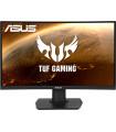 """Asus Gaming 24"""" nõgus FHD VG24VQE, 165 Hz"""