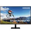 "Samsung 32"" UHD LS32AM700UR"