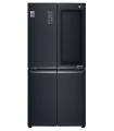 LG GMQ844MCKV.AMCQEUR Side-by-Side, InstaView Door-in-Door