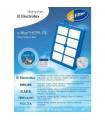 Electrolux EFS1W hepa filter
