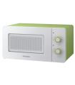 Daewoo KOR-5A17 valge/roheline