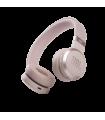 JBL Live 460NC roosa