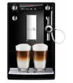 Melitta CAFFEO Solo Perfect Milk E957-101 black