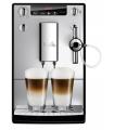 Melitta CAFFEO Solo Perfect Milk E957-103 silver