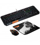 Keyboards, Mouses, Mousepads