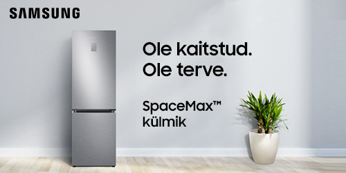 Samsung Spacemax